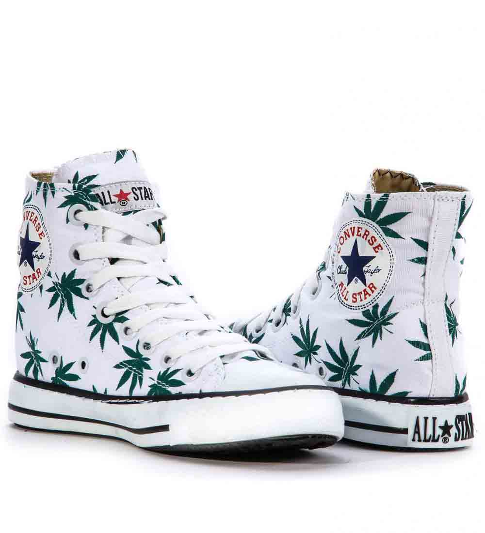 Converse-Allstar-Hightop-Grass-SefidiSabz-1-U