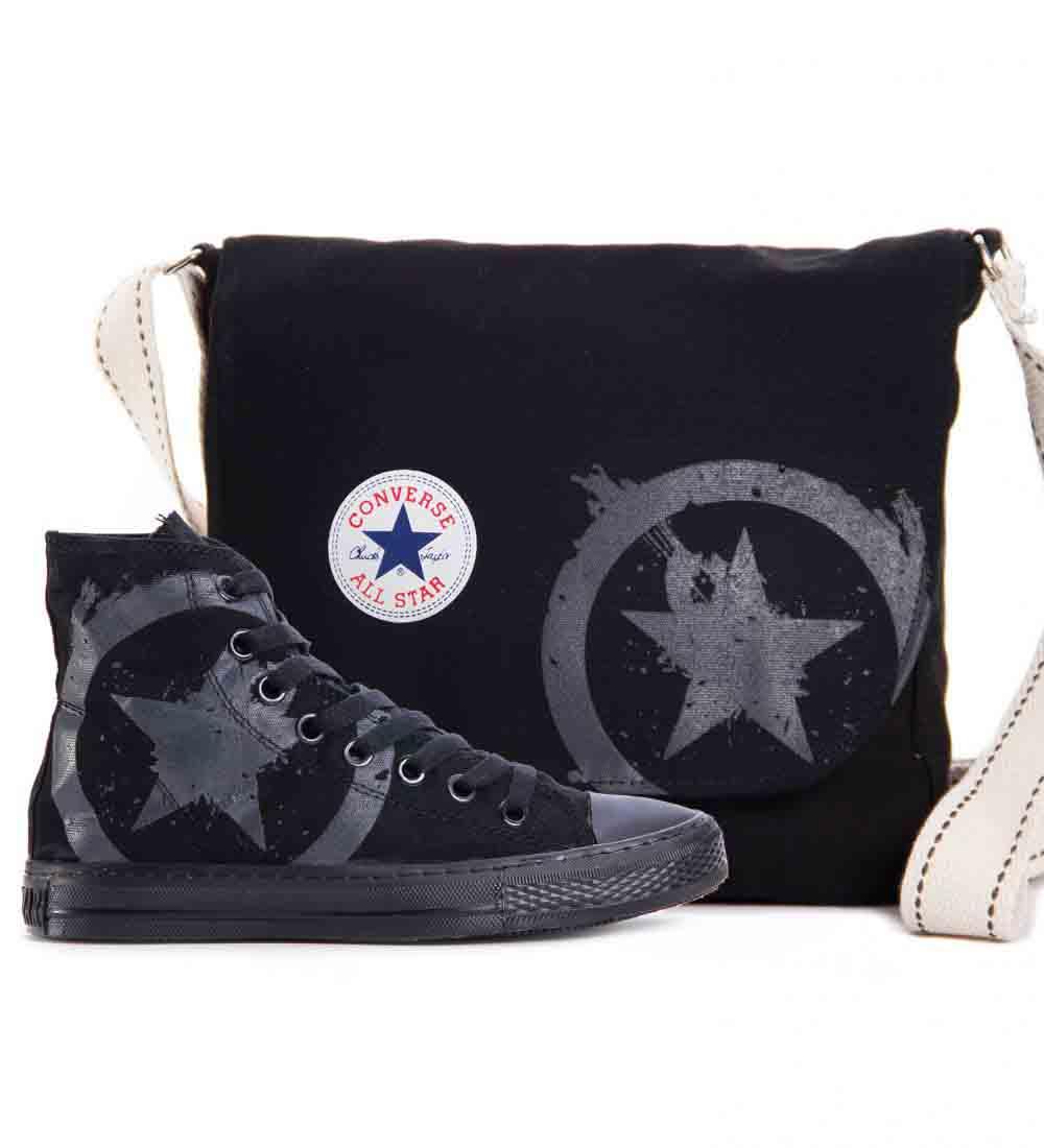 Converse-Allstar-set-new strarU