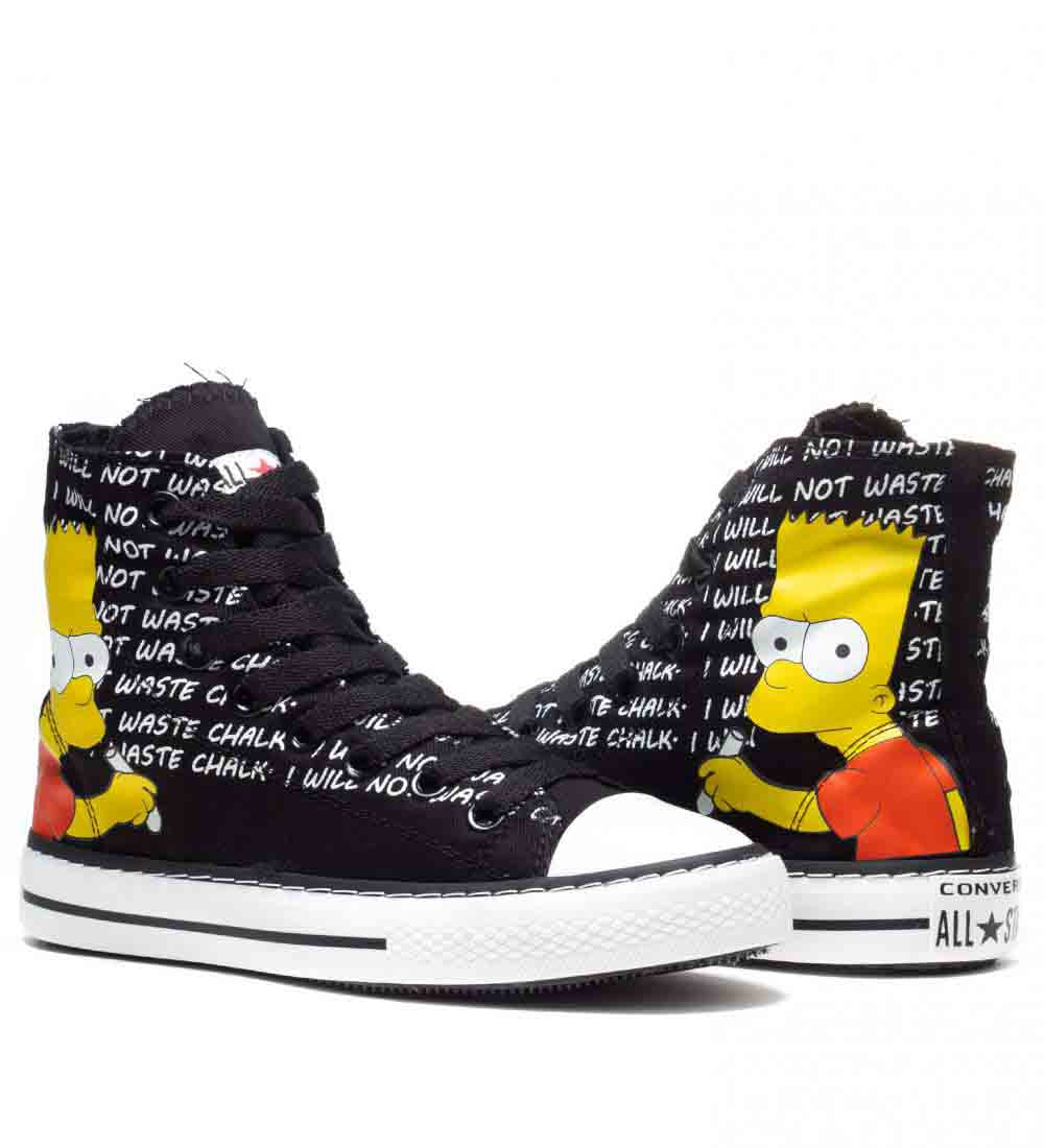 AllStar-Hightop-BartSimpson (3)