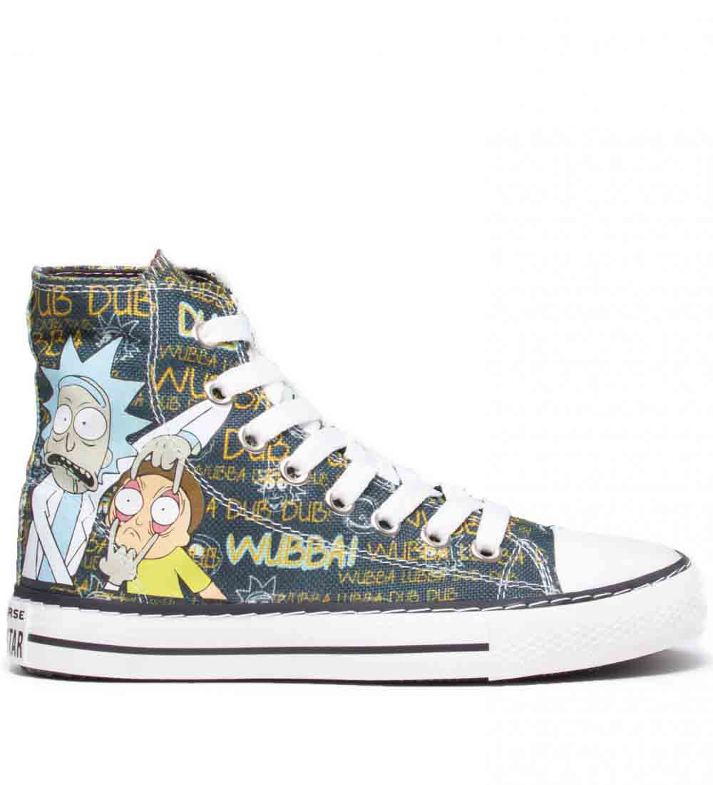 AllStar-Hightop-RickandMorty (1)