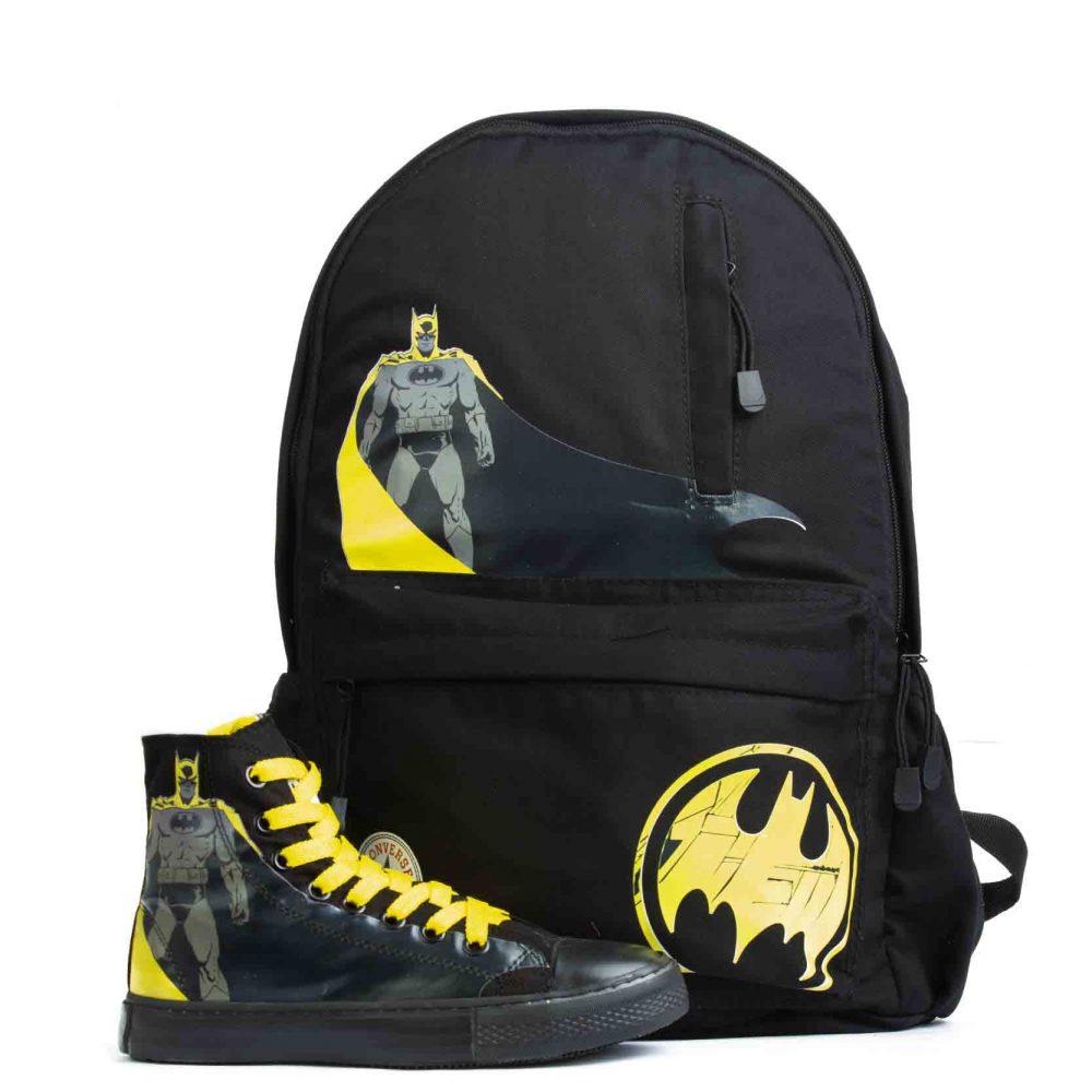 ۲ batman