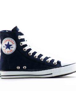 کفش آل استار ساق بلند کانورس کفش خوب کتانی کتونی khoob.net